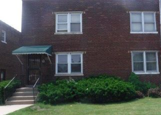 Foreclosure Home in East Chicago, IN, 46312,  EUCLID AVE ID: F4289020