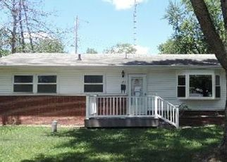 Foreclosed Home in SOUTHGATE ST, Lincoln, IL - 62656