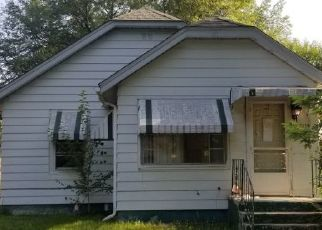 Foreclosed Home in PARKSIDE AVE, Rockford, IL - 61101