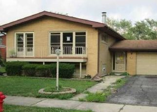 Foreclosure Home in South Holland, IL, 60473,  WOODLAWN EAST AVE ID: F4289117