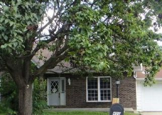 Foreclosed Home in LEMANS WAY, Fairview Heights, IL - 62208