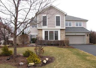 Foreclosed Home en PHEASANT HILL DR, North Aurora, IL - 60542