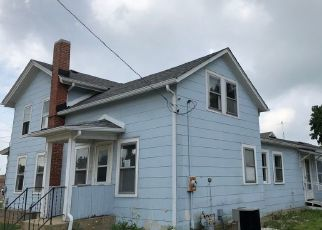 Foreclosed Home in N EDDY ST, Sandwich, IL - 60548