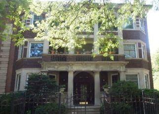 Foreclosed Home en S DREXEL BLVD, Chicago, IL - 60615