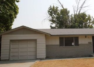 Foreclosed Home in W GRANDVIEW DR, Boise, ID - 83709