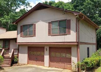 Casa en ejecución hipotecaria in Ellenwood, GA, 30294,  VICTORIA DR ID: F4289207