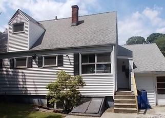Foreclosed Home in WEDGEWOOD PL, Bridgeport, CT - 06606