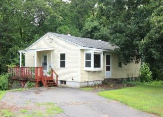 Foreclosed Home in GENEST AVE, Prospect, CT - 06712