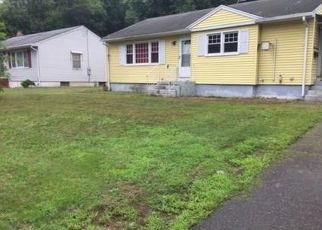 Foreclosed Home in CHRISTOPHER CT, East Hartford, CT - 06108