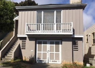 Foreclosure Home in San Francisco, CA, 94134,  UNIVERSITY ST ID: F4289568