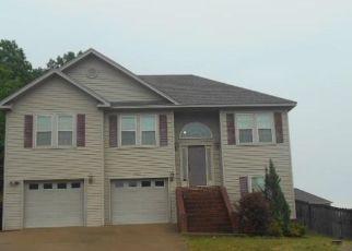 Casa en ejecución hipotecaria in Alexander, AR, 72002,  REAGAN CV ID: F4289598