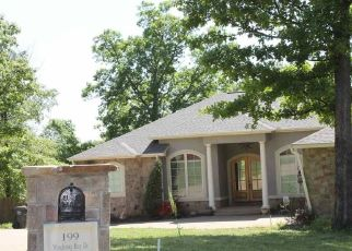 Foreclosed Home in AIRPORT RD, Hot Springs National Park, AR - 71913