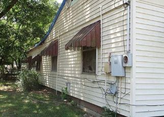 Foreclosed Home in W 13TH ST, North Little Rock, AR - 72114