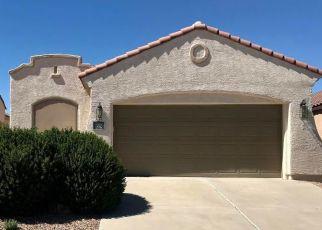 Casa en ejecución hipotecaria in Sahuarita, AZ, 85629,  W CALLE MEDIA LUZ ID: F4289636