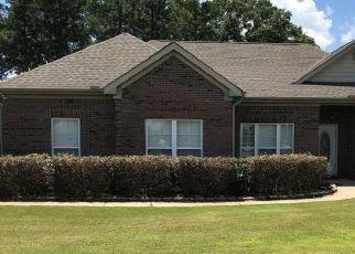Foreclosed Home in COUNTY ROAD 1060, Clanton, AL - 35045