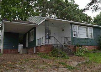 Casa en ejecución hipotecaria in Gadsden, AL, 35904,  NOCCALULA RD ID: F4289724