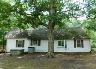 Foreclosed Home en COUNCELL RD, Cordova, MD - 21625