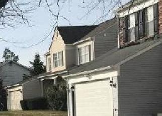 Casa en ejecución hipotecaria in Cheltenham, MD, 20623,  WEMBROUGH PL ID: F4289779