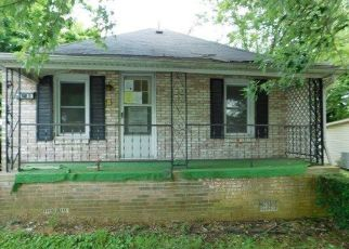 Foreclosure Home in Richmond, KY, 40475,  WESTOVER AVE ID: F4289833