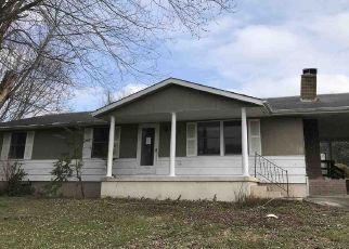Foreclosed Home in US HIGHWAY 27 S, Falmouth, KY - 41040
