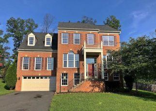 Casa en ejecución hipotecaria in Prince William Condado, VA ID: F4289909