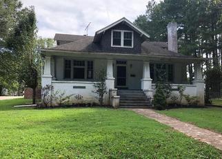 Casa en ejecución hipotecaria in Brunswick Condado, VA ID: F4289914