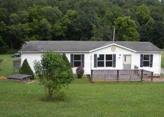 Casa en ejecución hipotecaria in Botetourt Condado, VA ID: F4289918