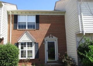 Foreclosed Home en ELGIN CT, Chesapeake, VA - 23320