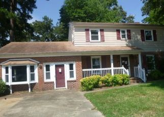 Foreclosed Home in MOYER RD, Newport News, VA - 23608
