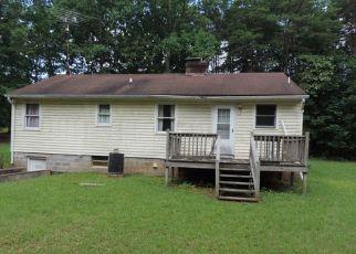 Casa en ejecución hipotecaria in Charlotte Condado, VA ID: F4289964