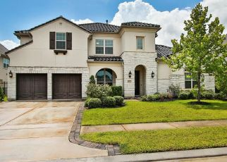 Foreclosed Home in VANESSA SPRINGS LN, Spring, TX - 77389