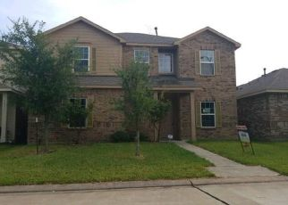 Foreclosure Home in Cypress, TX, 77433,  AVANTA COVE DR ID: F4289983