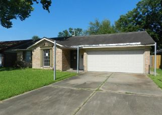 Foreclosure Home in Deer Park, TX, 77536,  PARK AVE ID: F4289987