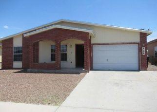 Casa en ejecución hipotecaria in El Paso, TX, 79928,  VILLA VICTORIA DR ID: F4290009