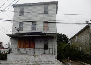 Foreclosed Home in MARIETTA ST, Providence, RI - 02904