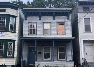 Foreclosed Home in HAMILTON ST, Albany, NY - 12203