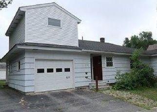 Foreclosure Home in Lewiston, ME, 04240,  ORANGE ST ID: F4290140