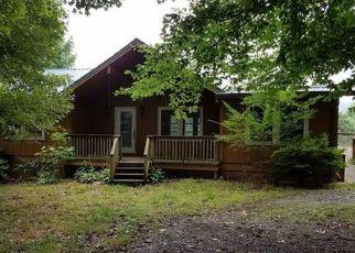 Foreclosed Home in BULLING CREEK RD, Penrose, NC - 28766