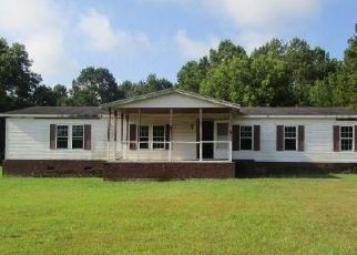 Foreclosed Home en CHARLESTON DR, Americus, GA - 31709