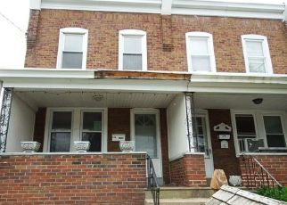 Foreclosed Home en JEFFERSON ST, Plymouth Meeting, PA - 19462