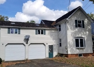 Foreclosed Home en GARDEN AVE, Olean, NY - 14760