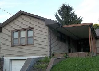 Foreclosure Home in Morgantown, WV, 26508,  GRAFTON RD ID: F4290388