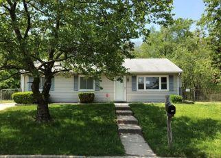 Casa en ejecución hipotecaria in Browns Mills, NJ, 08015,  COVILLE DR ID: F4290411