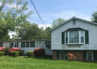 Casa en ejecución hipotecaria in Prince Georges Condado, MD ID: F4290428