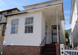 Foreclosed Home in HUMMOCK AVE, Atlantic City, NJ - 08401