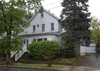 Foreclosed Home in FRANKLIN AVE, Maplewood, NJ - 07040