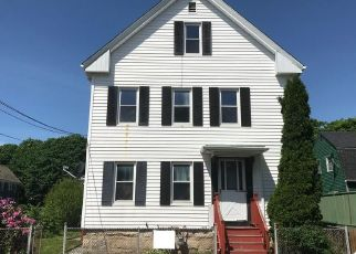 Foreclosed Homes in New Bedford, MA, 02740, ID: F4290536