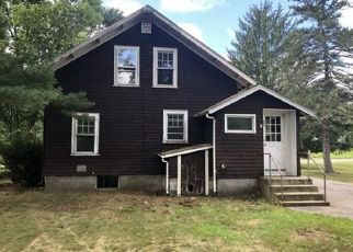 Foreclosed Home in S WORCESTER ST, Norton, MA - 02766