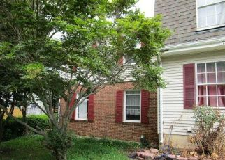 Casa en ejecución hipotecaria in Fort Washington, MD, 20744,  WOOD HOLLOW TER ID: F4290622