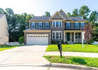 Foreclosed Home en WOODHUE CT, Fredericksburg, VA - 22407
